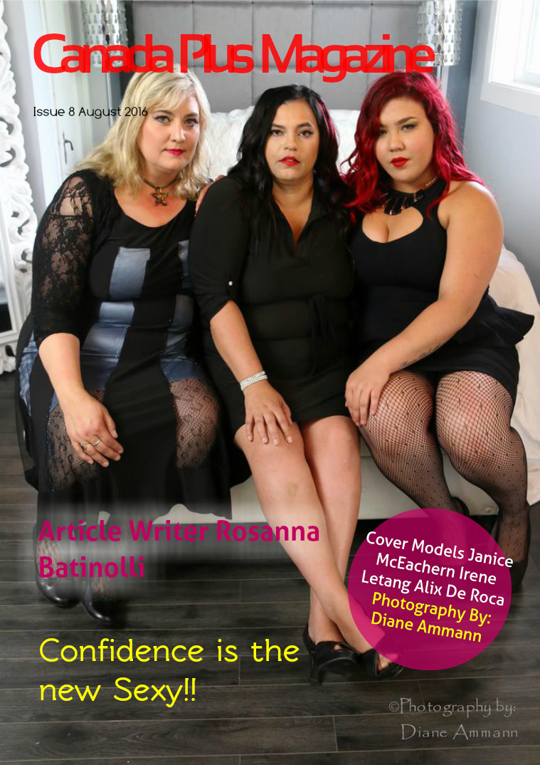 Canada Plus Magazine Issue 8 August 2016