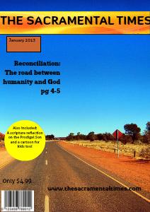 The Sacramental Times December 2013