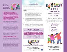 CTFSN Brochure