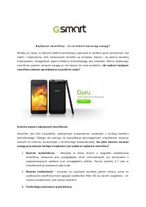 Najlepsze smartfony 23-12-2013