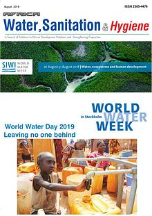 Africa Water, Sanitation & Hygiene