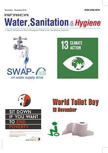 Africa Water, Sanitation & Hygiene