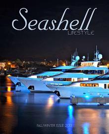 Seashell Lifestyle Magazine