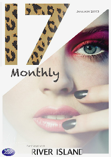 17 Monthly