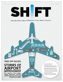Majalah Shift Indonesia - ISSUE 6 2013