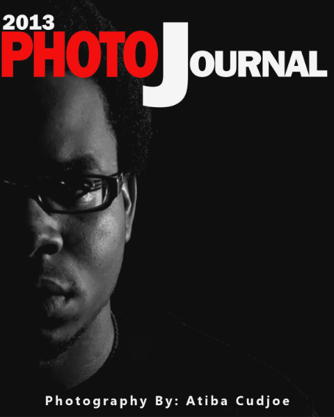 Photo Journal 2013