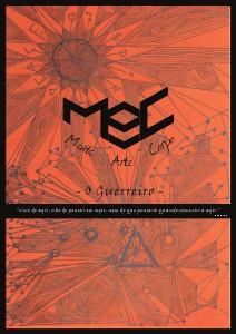 MAC N.º 1 - O Guerreiro