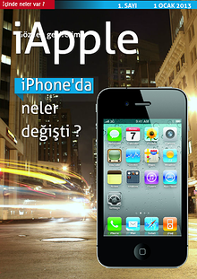 i APPLE  -Emre POLAT