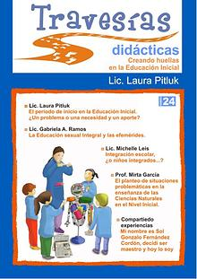 Revista Travesías Didácticas Nº 24