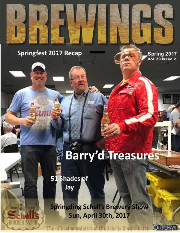 Brewings Vol 39 Issue 2