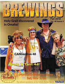 Brewings Vol 38 Issue 4