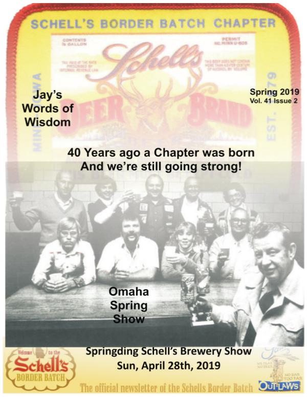 Brewings Vol. 41 Issue 2