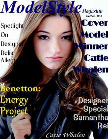 ModelStyle Magazine
