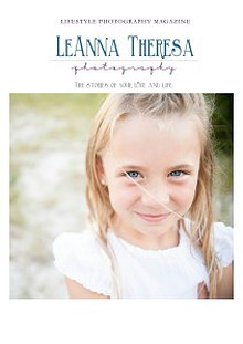 LeAnna Theresa Photography Lifestyle