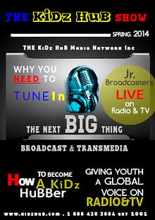 The KiDz HuB Radio Show