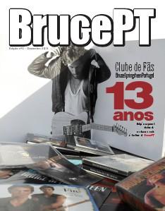 BrucePT Nº 0 - Dez 2013