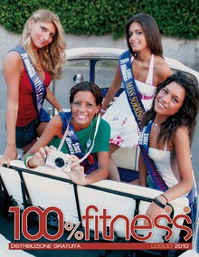 100% Fitness Mag - Anno IV