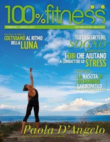 100% Fitness Mag - Anno V