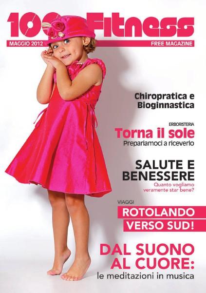 100% Fitness Mag - Anno VI Maggio 2012