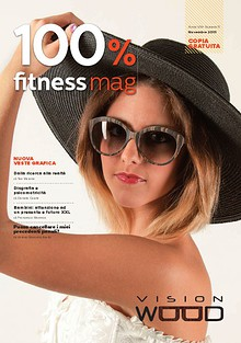 100% Fitness Mag - Anno VII