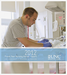 2012 UNC Nursing Annual Report