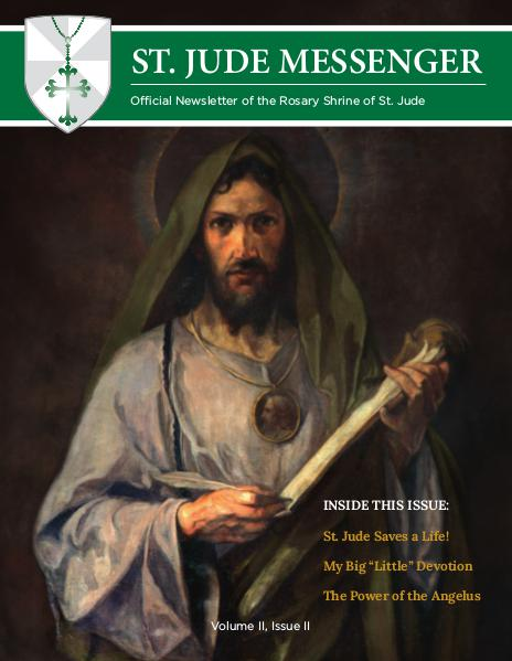 Volume II, Issue II