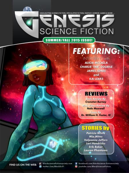 Issue #8 Electronic Edition