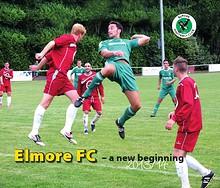 Elmore FC - A new beginning 2013-14