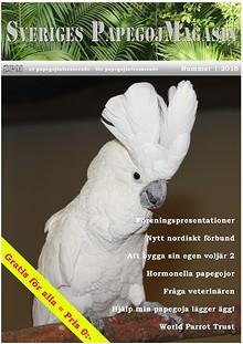 Sveriges PapegojMagasin