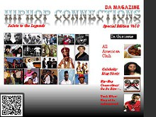 HipHop Connections Da Magazine