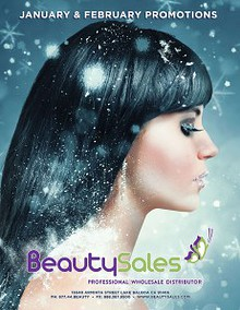BeautySales January & February Promotions Catalog